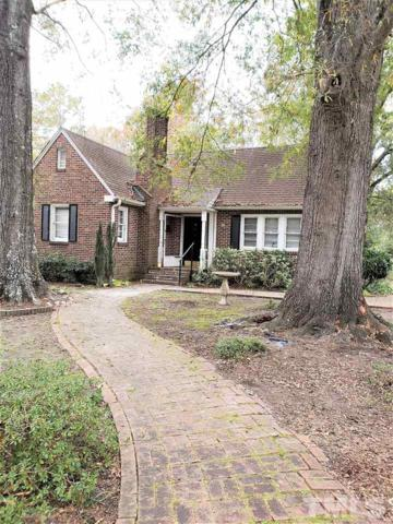 540 Sunset Drive, Sanford, NC 27330 (#2224292) :: The Perry Group