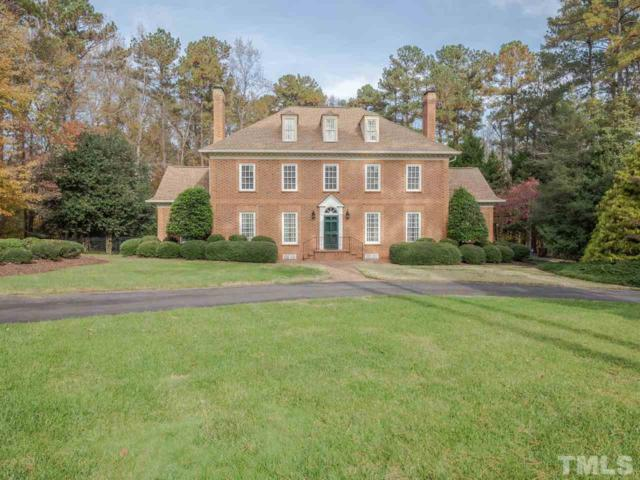 1300 King Cross Court, Raleigh, NC 27614 (#2224295) :: The Perry Group