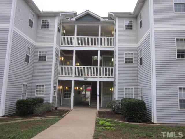 1911 Wolftech Lane #102, Raleigh, NC 27603 (#2224319) :: Raleigh Cary Realty