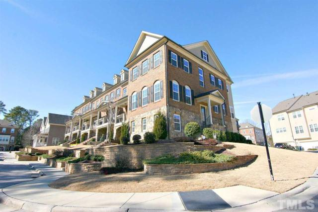 200 Penley Circle, Raleigh, NC 27609 (MLS #2224324) :: The Oceanaire Realty