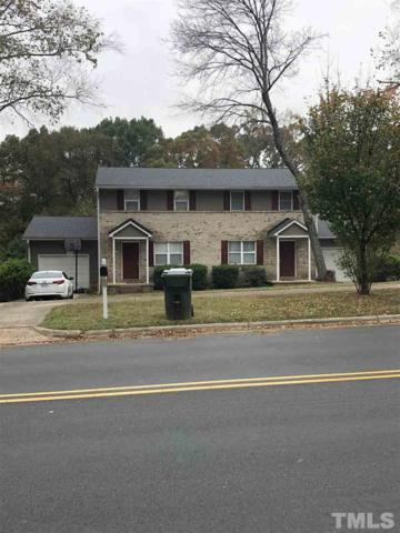 1009 Glascock Street, Raleigh, NC 27615 (#2224332) :: Raleigh Cary Realty