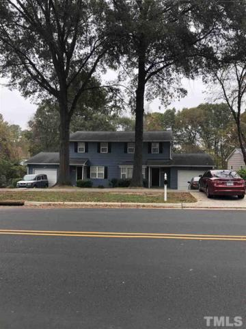 1005 Glascock Street, Raleigh, NC 27610 (MLS #2224333) :: The Oceanaire Realty