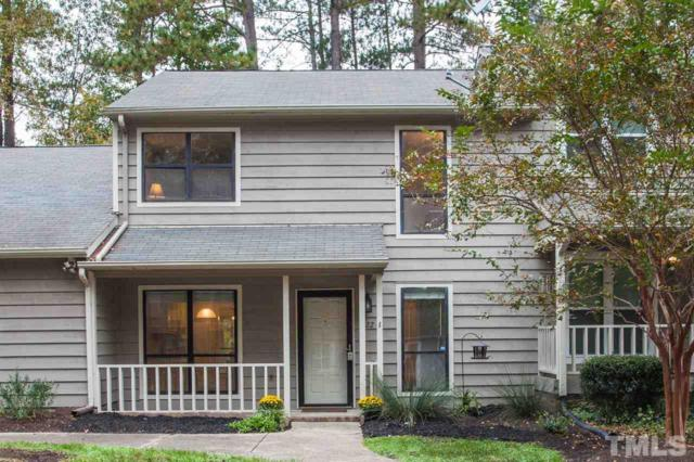 522 Applecross Drive, Cary, NC 27511 (#2224337) :: Raleigh Cary Realty