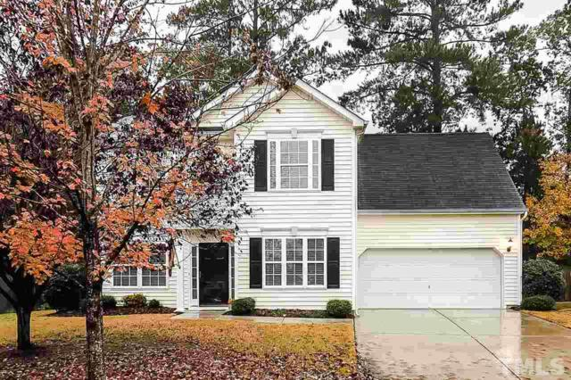 103 Glen Croft Court, Morrisville, NC 27560 (#2224341) :: M&J Realty Group