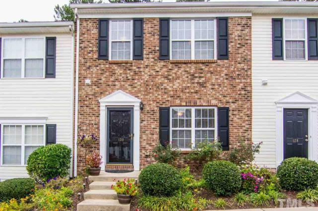 130 Hidden Springs Drive, Durham, NC 27703 (#2224342) :: Spotlight Realty