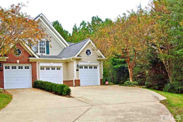 10171 Mizner Lane, Raleigh, NC 27617 (#2224345) :: Saye Triangle Realty
