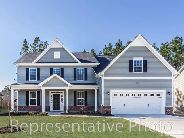 113 Perrier Drive, Princeton, NC 27569 (#2224361) :: The Beth Hines Team
