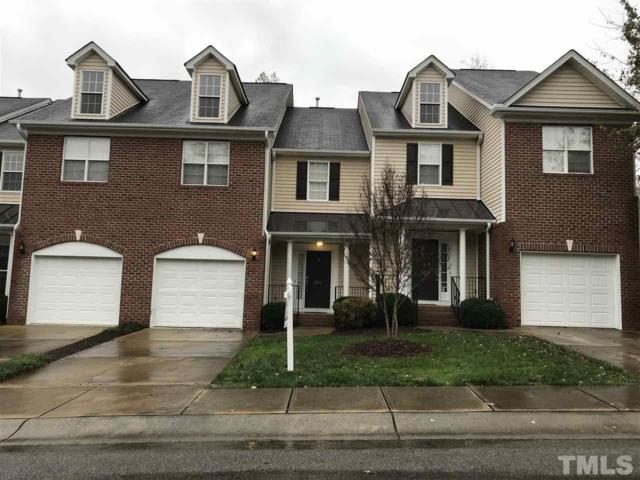 834 Saratoga Drive, Durham, NC 27704 (#2224371) :: The Perry Group