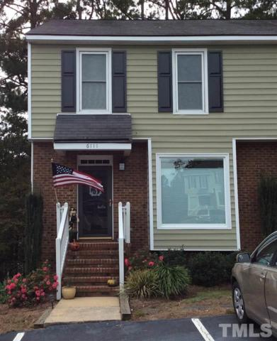 6111 Highcastle Court, Raleigh, NC 27613 (#2224377) :: The Perry Group