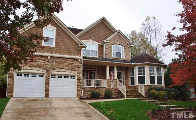10504 Meakin Drive, Raleigh, NC 27614 (#2224391) :: The Jim Allen Group