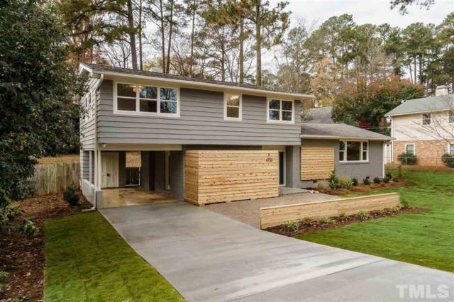 4713 Yadkin Drive, Raleigh, NC 27609 (#2224403) :: Raleigh Cary Realty