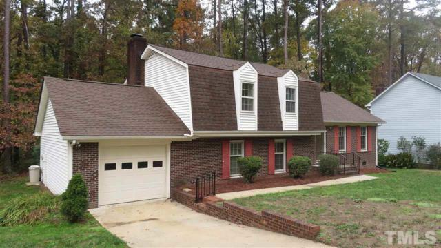 1212 Lochcarron Lane, Cary, NC 27511 (#2224404) :: The Perry Group