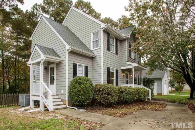 5910 Mountain Island Drive, Durham, NC 27713 (#2224442) :: The Perry Group