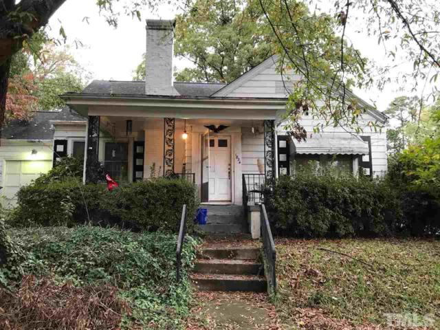 1824 Arlington Street, Raleigh, NC 27608 (#2224447) :: Rachel Kendall Team