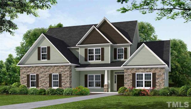 240 Elway Drive, Clayton, NC 27527 (#2224450) :: The Perry Group