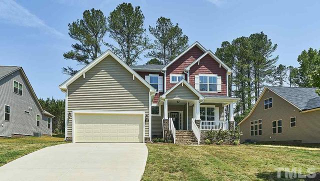 7828 Charters End Street, Willow Spring(s), NC 27592 (#2224453) :: Rachel Kendall Team