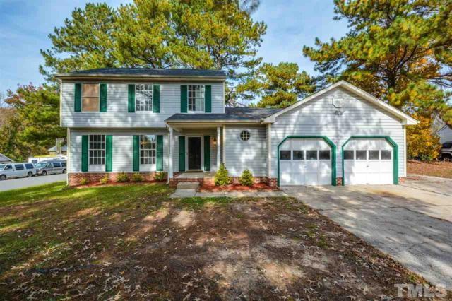 1 Saturn Court, Durham, NC 27703 (#2224455) :: The Perry Group