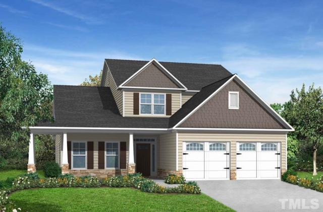 305 Elway Drive, Clayton, NC 27527 (#2224458) :: The Perry Group