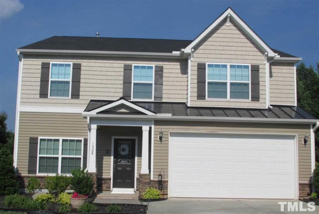 1328 Cantlemere Street, Wake Forest, NC 27587 (MLS #2224463) :: The Oceanaire Realty