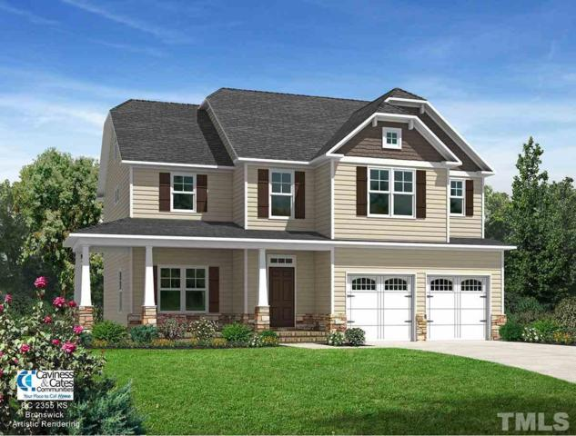 220 Sprucepine Court, Clayton, NC 27520 (#2224469) :: The Beth Hines Team