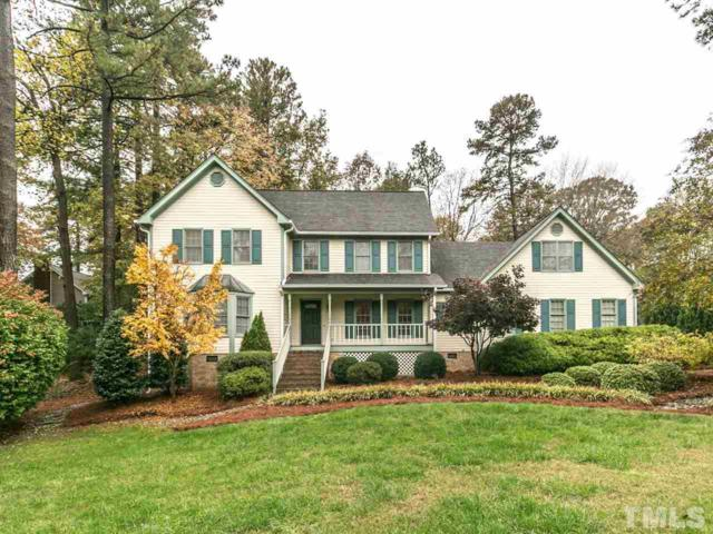 8101 Seaton Court, Raleigh, NC 27615 (#2224497) :: Raleigh Cary Realty