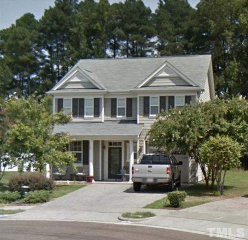 737 Champlain Court, Cary, NC 27519 (#2224500) :: The Perry Group