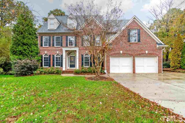 308 Morganford Place, Cary, NC 27518 (#2224507) :: Rachel Kendall Team