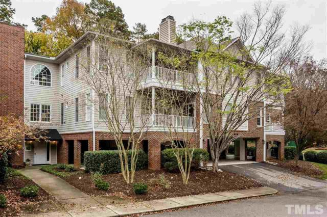 3001 Anderson Drive #102, Raleigh, NC 27609 (#2224511) :: The Perry Group