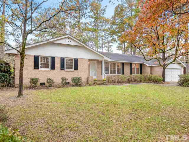 409 W Wellons Street, Smithfield, NC 27577 (#2224526) :: The Beth Hines Team