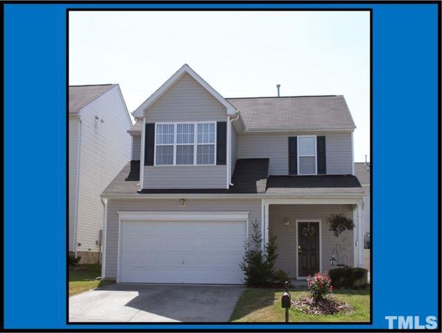 4453 Cardinal Grove Boulevard, Raleigh, NC 27616 (#2224534) :: The Results Team, LLC