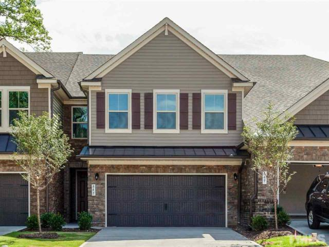 847 Rymark Court, Cary, NC 27513 (#2224540) :: The Perry Group
