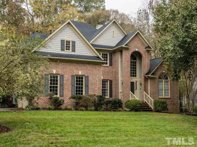 114 Spring Valley Lane, Durham, NC 27713 (MLS #2224548) :: The Oceanaire Realty