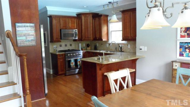 180 Traylee Drive, Wake Forest, NC 27587 (#2224552) :: The Perry Group