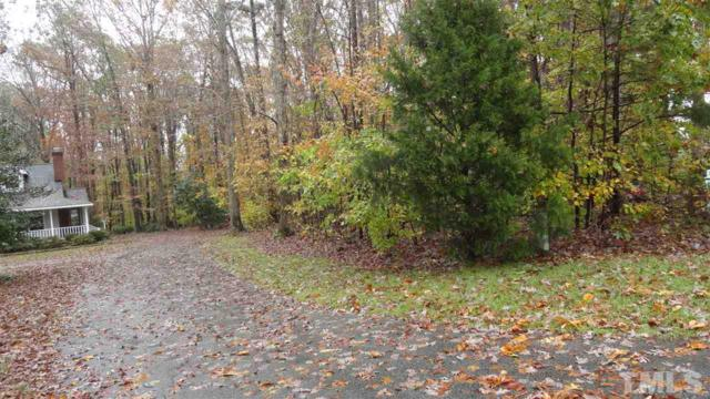 Lot 5 Eileen Court, Henderson, NC 27537 (#2224562) :: M&J Realty Group