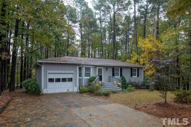 11116 Crestmont Drive, Raleigh, NC 27613 (#2224578) :: The Perry Group