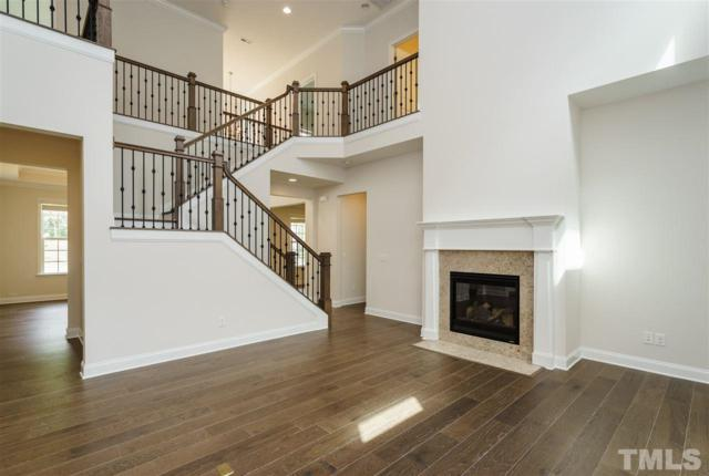1509 Cavalcade Drive #126, Cary, NC 27519 (#2224580) :: Raleigh Cary Realty