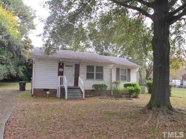 2223 Shannon Street, Raleigh, NC 27610 (MLS #2224581) :: The Oceanaire Realty