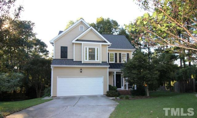 117 Whitlock Lane, Cary, NC 27513 (#2224583) :: The Jim Allen Group