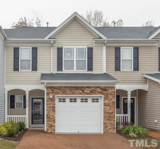 5540 Nur Lane, Raleigh, NC 27606 (#2224586) :: The Perry Group