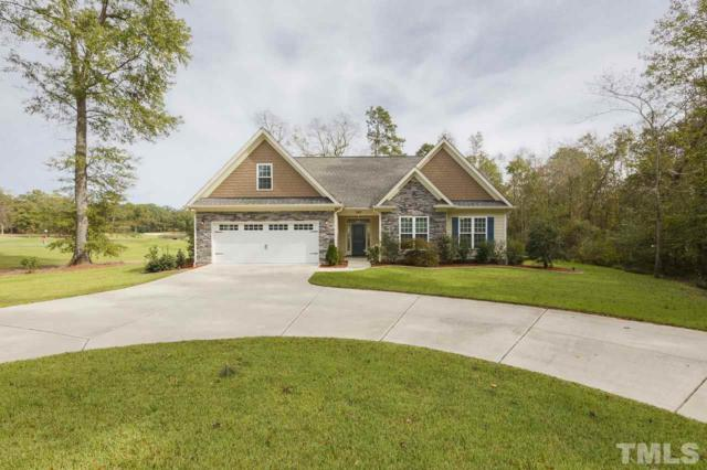 387 Keith Hills Road, Lillington, NC 27546 (#2224593) :: Marti Hampton Team - Re/Max One Realty