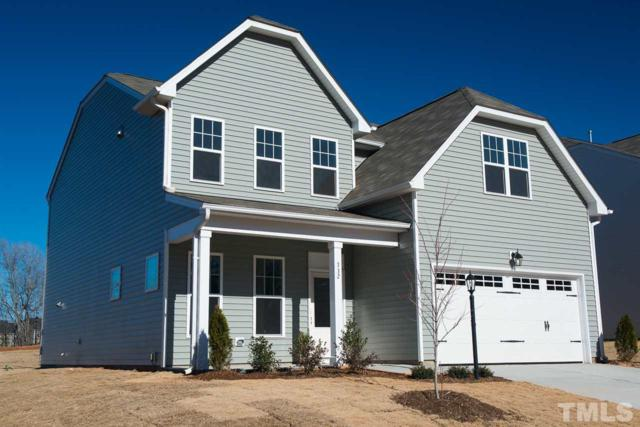 4231 Massey Preserve Trail #10, Raleigh, NC 27616 (MLS #2224596) :: The Oceanaire Realty