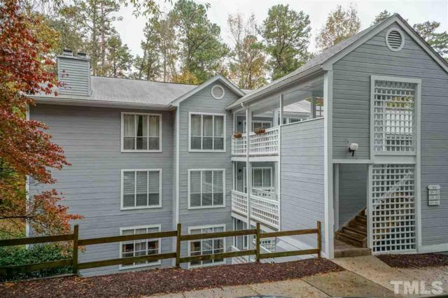 4611 Timbermill Court #104, Raleigh, NC 27612 (MLS #2224603) :: The Oceanaire Realty