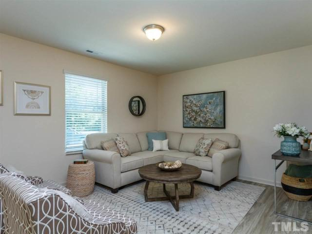 3334 Ivey Wood Lane, Durham, NC 27704 (MLS #2224613) :: The Oceanaire Realty