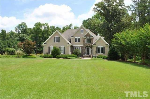 151 Michael Way, Clayton, NC 27520 (#2224620) :: The Beth Hines Team