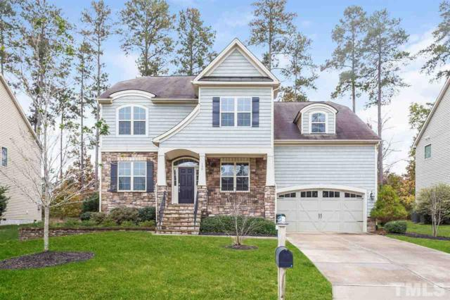 150 Gathering Place, Durham, NC 27713 (MLS #2224623) :: The Oceanaire Realty