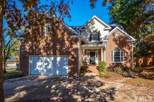 101 Paper Chase Court, Cary, NC 27519 (#2224627) :: Rachel Kendall Team