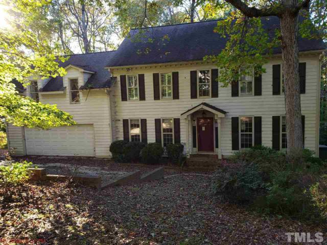 3309 Marblehead Lane, Raleigh, NC 27612 (#2224641) :: The Jim Allen Group