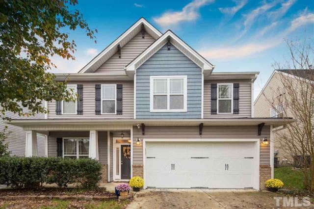4152 Massey Preserve Trail, Raleigh, NC 27616 (#2224647) :: The Perry Group