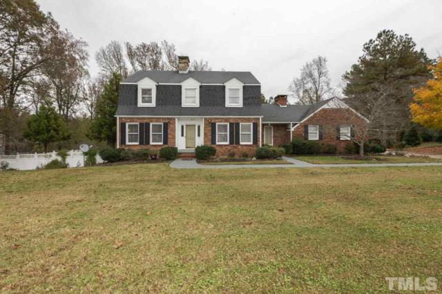 224 Alleghany Drive, Roxboro, NC 27573 (#2224662) :: The Perry Group