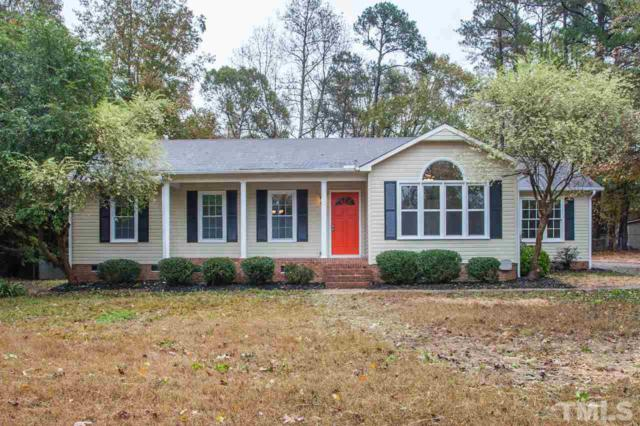 418 Jera Drive, Garner, NC 27529 (#2224678) :: The Perry Group
